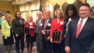 Construction Honored with AGC Builders